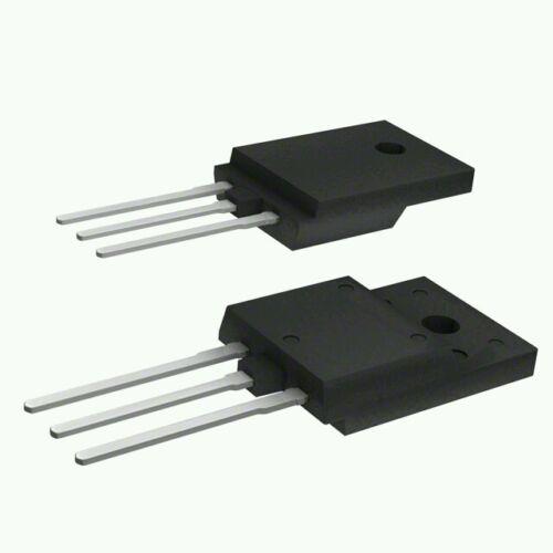2sa1671+2sc4386 Transistor To-3pf Paar