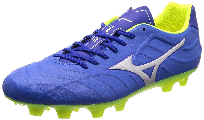 MIZUNO Soccer Football Spike chaussures REBULA V3 P1GA1885 bleu US9.5(27.5cm)