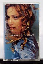 Madonna - Ray of Light (1998 Warner Brothers / Maverick Cassette Album)