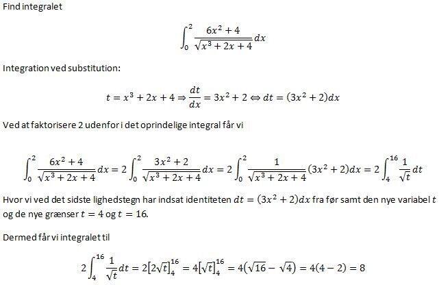 Underviser i matematik