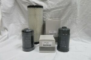 New Aftermarket Kioti Service Filter Kit CK3510 CK4010