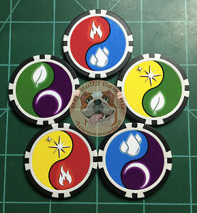 force of will coin