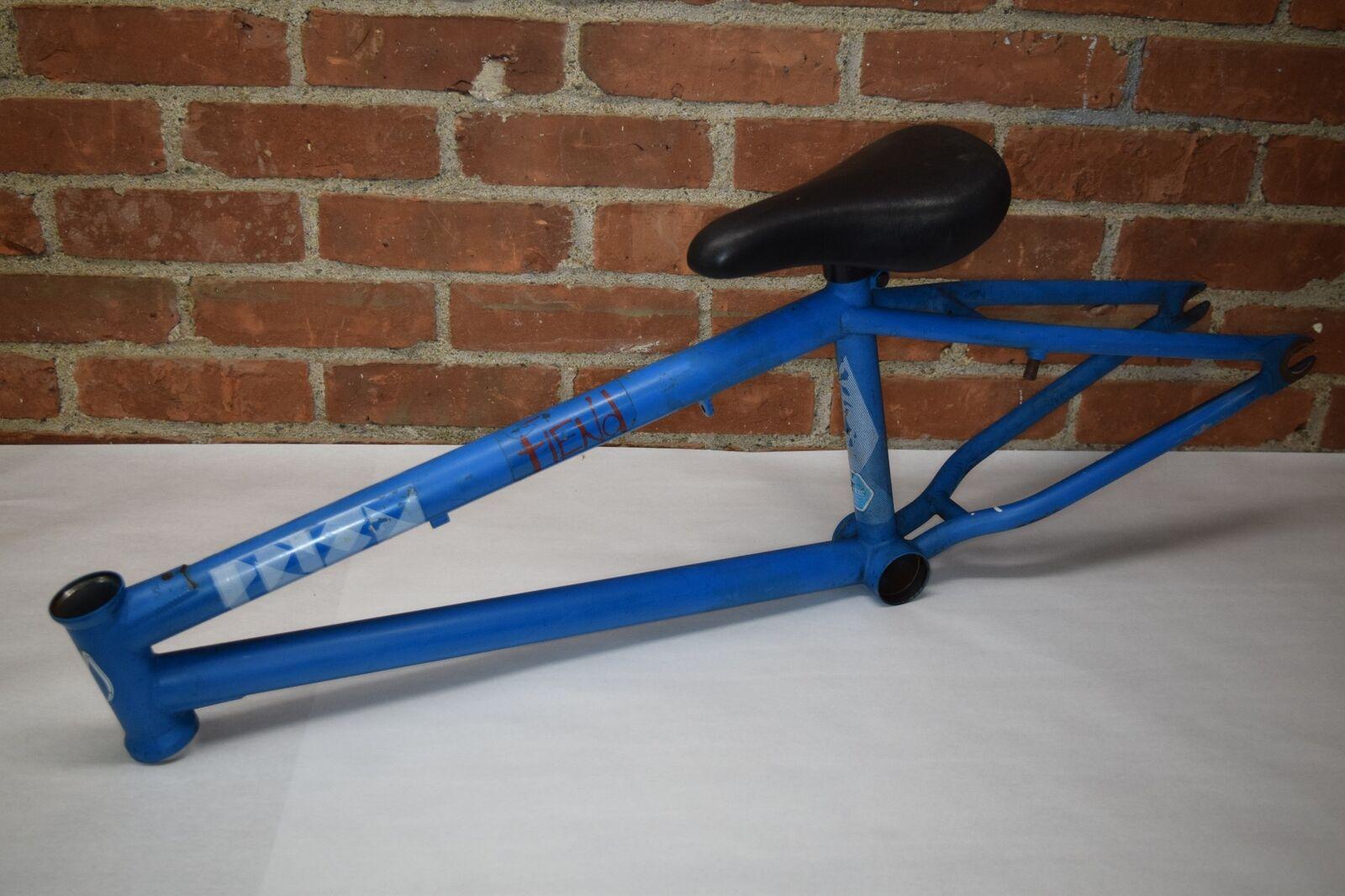verde Prism BMX Frame blu  Eastern Fit Kink Stolen Cult Odyssey S&M