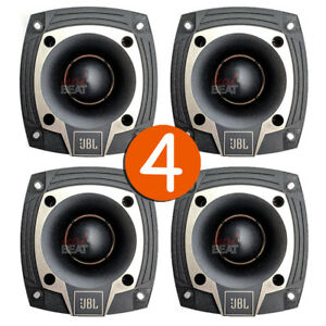 JBL Selenium ST304 Super Tweeter 80 Watts High Sensitivity 8 Ohm 7896359515691