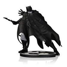 Batman Black and White by Dave Johnson Statue