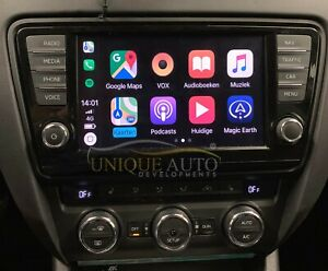 Wireless-CarPlay-SKODA-MIB-1-MIB-2-Superb-Navigation-Reverse-Camera-Retrofit