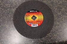 item 3 NEW 71892 FORNEY METAL CUT-OFF WHEEL NEW -NEW 71892 FORNEY METAL  CUT-OFF WHEEL NEW