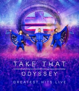 Take-That-Odyssey-Greatest-Hits-Live-NEW-Blu-Ray