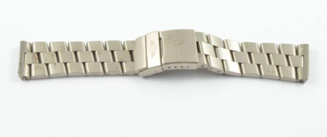 original correspondant en couleur produit chaud Breitling Professional 2 Bracelet 22mm for Aerospace Avantage RAR TITAN 138E