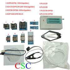 TL866A High Speed Programmer USB EPROM EEPROM FLASH BIOS Programmer with Clip AU