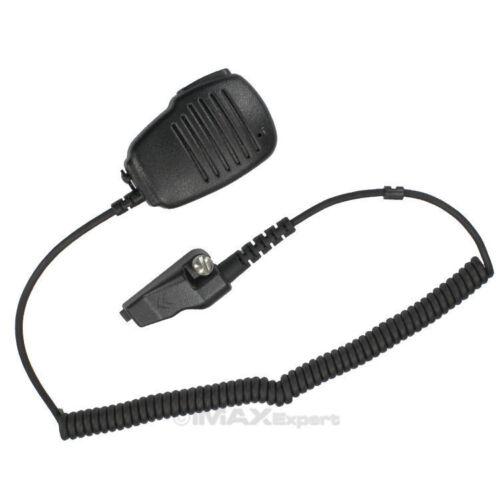 Small Powerful Speaker MIC for KENWOOD TK-190 TK-280 TK-380 TK-290 TK-390 TK-480