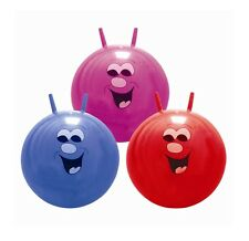 Childrens Kids Junior Fun Retro Space Hopper Outdoor Ball Jump Toy 45cm