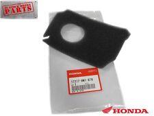 Genuine Honda Air Filter Cleaner Element 02 03 ARX 1200 T3 F-12X Aquatrax #W278