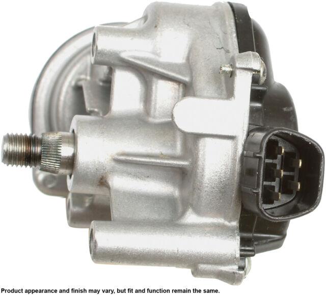 Windshield Wiper Motor Front Cardone 43-4054 Reman Fits