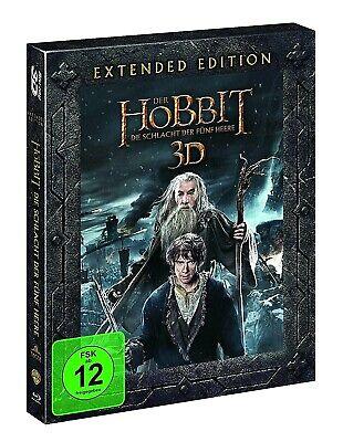 Hobbit Schlacht Der Fünf Heere Extended Stream