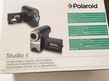 Polaroid Studio 4 Video Camera