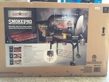 nib sealed camp chef smokepro pg24se Pellet Grill