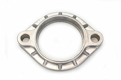 2/'/' 2 inch 51mm  EXHAUST FLANGE 2 BOLT stainless steel decat custom 2in
