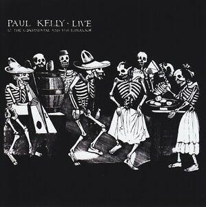 PAUL-KELLY-LIVE-AT-THE-CONTINENTAL-amp-ESPLANADE-CD-AUSSIE-POP-ROCK-NEW
