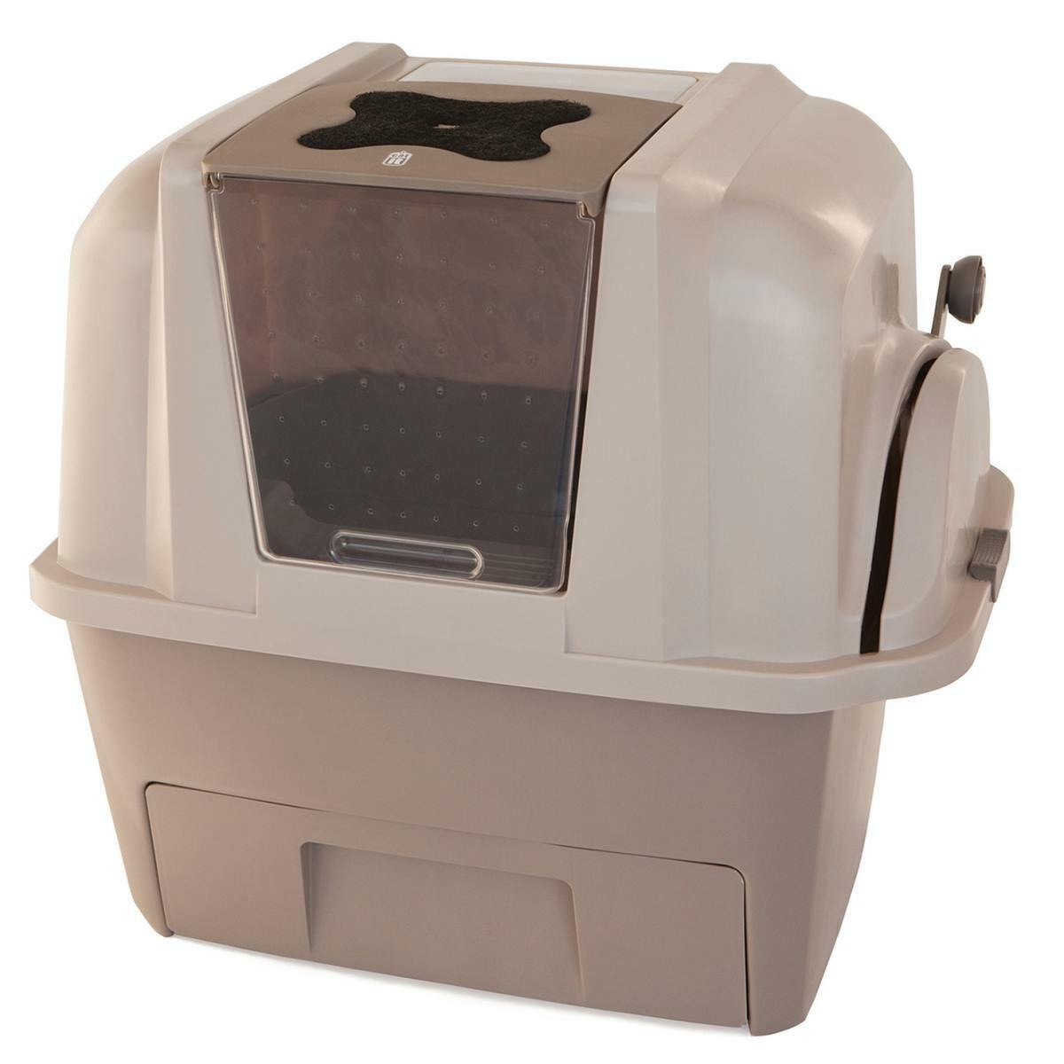 Grande Lettiera CopertaLettiera Lettiera Catit Design Smartsift™ 50685