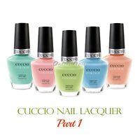 Cuccio Colour Nail Lacquer >> Set Of 45 Colors Polish 13 Ml Kit Wholesale Lot