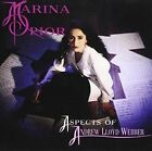 Aspects of Andrew Lloyd Webber by Marina Prior (CD, Aug-2009, Sony Music Distribution (USA))
