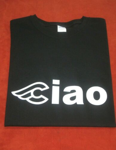 Cinelli Ciao T Shirt Vintage Cycling Road Bike Retro Jersey NEW Printed Eroica