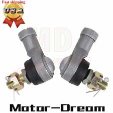 Yamaha YFM 250 BT//BV Bruin Inner and Outer Tie Rod Ends Both Sides 2005 2006