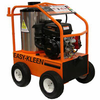 Easy-kleen Professional 4000 Psi (gas - Hot Water) Pressure Washer W/ Electri...