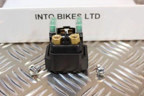 Starter Motor Relay Solenoid For KTM 300 EXC Six Days 2014 Europe