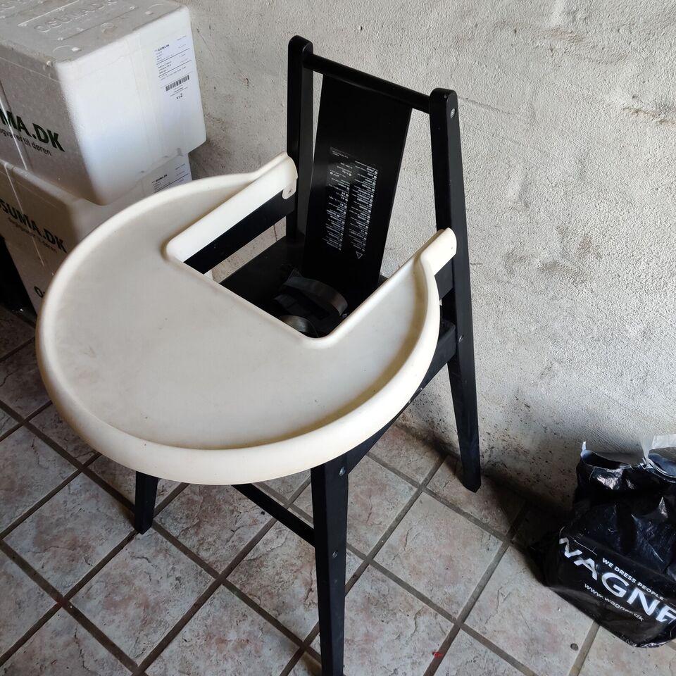 Højstol, Ikea Blåmes