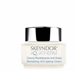 Skeyndor Revitalising Anti-Aging Cream 50ml#cepthk