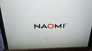 SEGA Naomi mother board tested working .