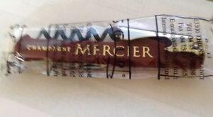 MERCIER CHAMPAGNE CORKSCREW WAITERS FRIEND BN IN PACKET LUkRZfRg-09091712-616052353