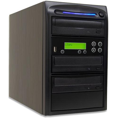 SySTOR 1-2 USB Memory Drive to CD DVD Duplicator Copier