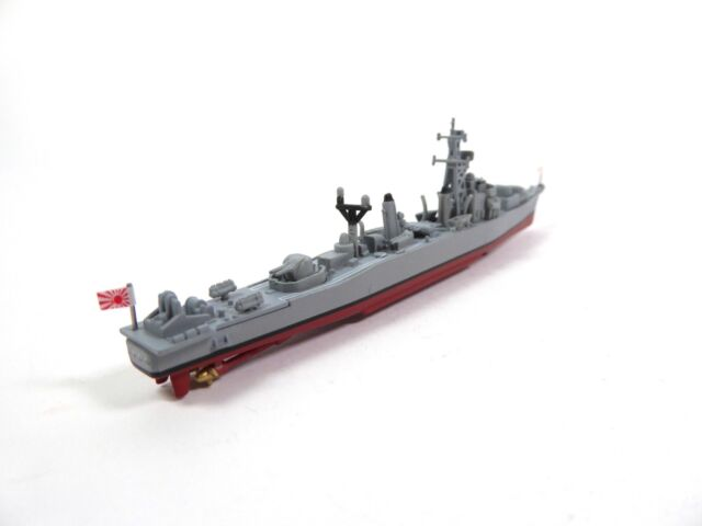 SD10 1:900 JMSDF forces militaire japonaises Bateau Destroyer JDS Kongō