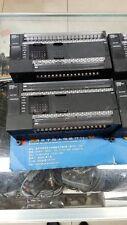 1PC  OMRON Omron PLC CP1E-N60DT1-A