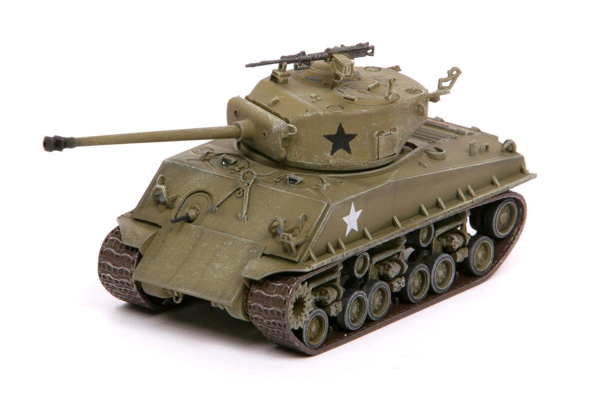 DRAGON ARMOR 1 72,    très rare    US M4A3E8 (76) W HVSS, Art.  60298