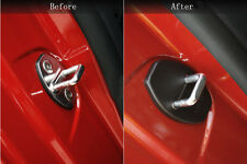 Door Lock Protector Cover 4pcs for VW Volkswagen Golf 7 2010 2011 2012 2013 2014