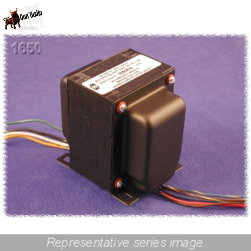 Hammond TRASFORMATORE AUDIO 5k Ohm 100 Watt 1650r