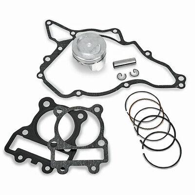 BBR Motorsports 411-KLX-1101 Piston Kit for 130cc Big Bore Kit