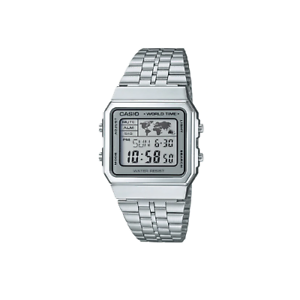 Casio-Classic-A500WA-7DF-Silver-Stainless-Steel-Digital-World-Time-Watch