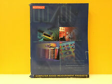 Keithley 200001 Full Line Product Catalog