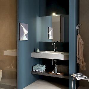 T125 04 – Mobile arredo bagno sospeso L 105 cm personalizzabile ...