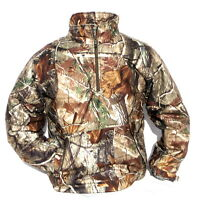 Cabela's Silent Dry-plus Insulated Realtree Windproof Waterproof Hunting Jacket