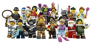 LEGO-MINIFIGURES-8833-MINIFIGURES-SERIES-8
