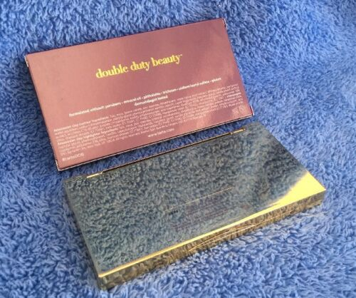 Tarte Double Duty Beauty Contour And Highlight Palette   Melb Stock by Tarte