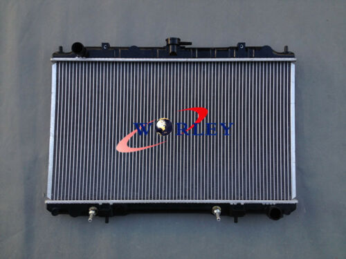 2329 Radiator For Nissan Maxima 00-03 Infiniti I30 00-01 I35 02-04 3.0 3.5 V6