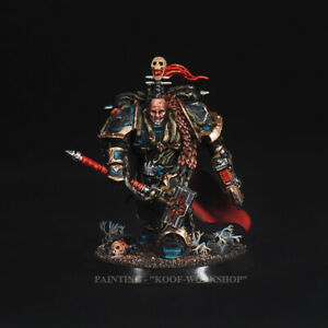 Warhammer-40k-Painted-Chaos-Lord-Chaos-Space-Marines