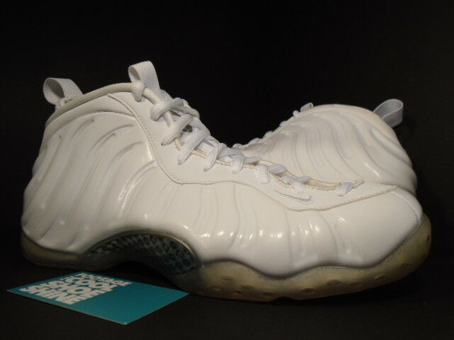 More Images Of The Women s Nike Air Foamposite One Shine ...